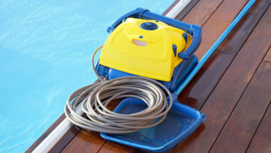 Pool Cleaner Vacuum