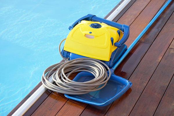 Pool Cleaner Vacuum