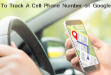 Photo of How To Track A Cell Phone Number on Google Map in 2020