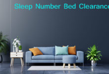 Sleep Number Bed Clearance