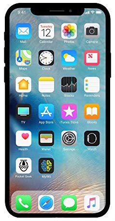 Apple iPhone XR, 64GB, White – Fully Unlocked
