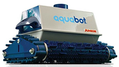 Aquabot Junior Automatic Robotic Inground Pool Cleaner