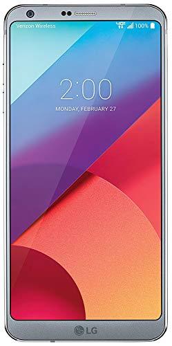 LG G6 VS988 – Ice Platinum – 32GB – Verizon