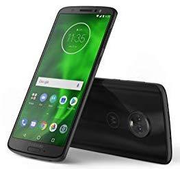 Motorola- G6