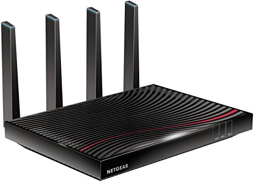 Netgear C7800 Nighthawk Cable Modem WiFi Router Combo