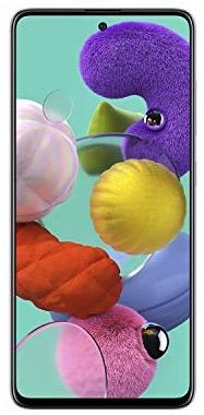 Samsung Galaxy A51 (128GB, 4GB)