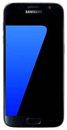 Samsung Galaxy S7, Black 32GB