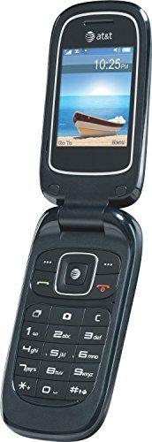 ZTE Z222 Go Phone (AT&T)