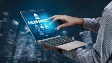 Set Up Bank Account Online